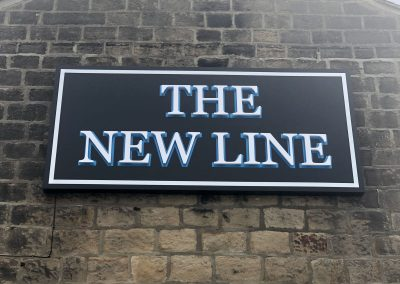 the-new-line